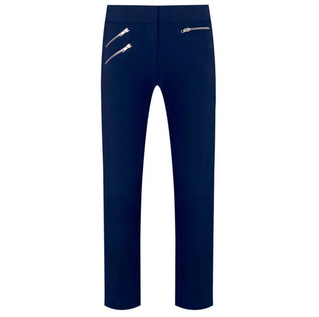 Veronica Beard Straight Pants navy Image 3