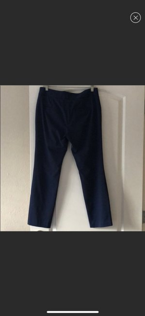Veronica Beard Straight Pants navy Image 5
