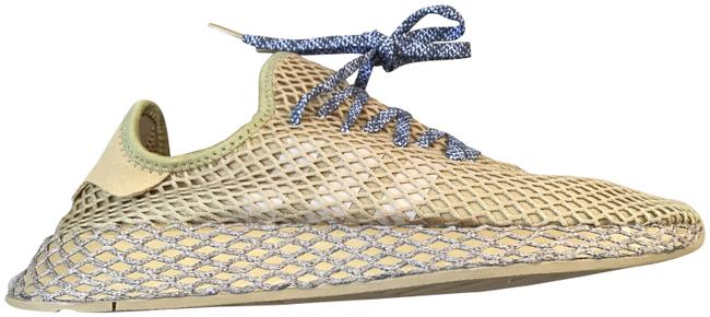 deerupt white and gold