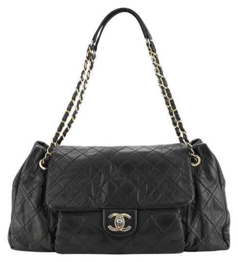 Preload https://img-static.tradesy.com/item/26411265/chanel-classic-flap-coco-pleats-quilted-iridescent-calfskin-maxi-black-leather-shoulder-bag-0-1-540-540.jpg