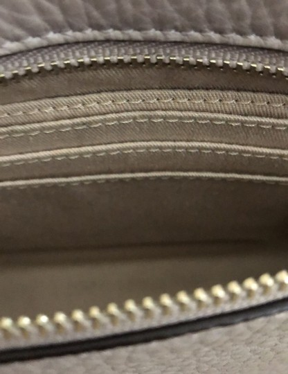 Coach Wristlet in Gray Image 2