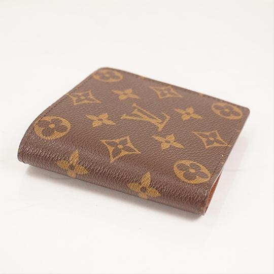 Louis Vuitton Louis Vuitton Folded Wallet Monogram Marco Wallet M62288 Image 1