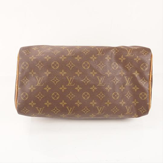 Louis Vuitton Satchel in Brown / Monogram Image 2