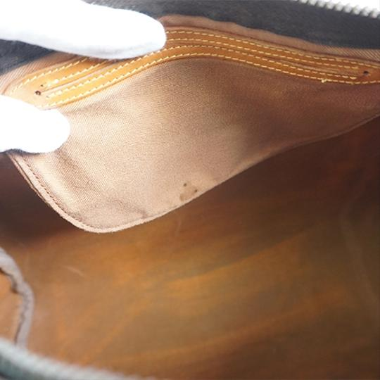 Louis Vuitton Satchel in Brown / Monogram Image 7