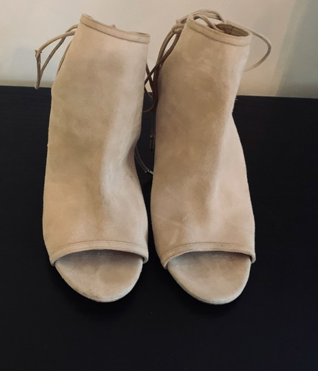 Aquazzura Buff/Beige Sandals Image 2