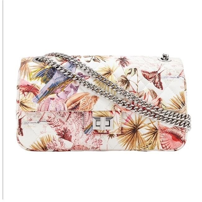 Item - Countess Multicolor Cotton Shoulder Bag