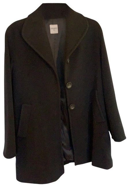 Preload https://img-static.tradesy.com/item/26412013/cinzia-rocca-black-wool-style-with-slits-on-the-sides-and-sleeves-coat-size-10-m-0-1-650-650.jpg