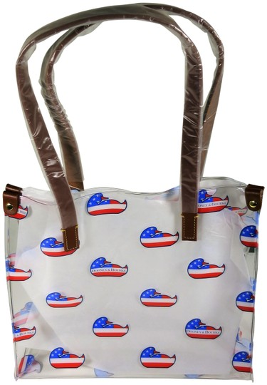 Preload https://img-static.tradesy.com/item/26412069/dooney-and-bourke-patriot-duck-medium-shopper-clear-red-white-blue-plastic-with-leather-trim-tote-0-1-540-540.jpg