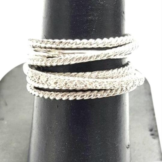 Preload https://img-static.tradesy.com/item/26412196/david-yurman-crossover-wide-cable-pave-diamond-ring-0-1-540-540.jpg