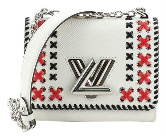 Louis Vuitton Leather Cross Body Bag Image 0