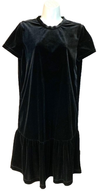Preload https://img-static.tradesy.com/item/26412397/brunello-cucinelli-black-made-in-italy-stretch-velvet-short-night-out-dress-size-8-m-0-1-650-650.jpg