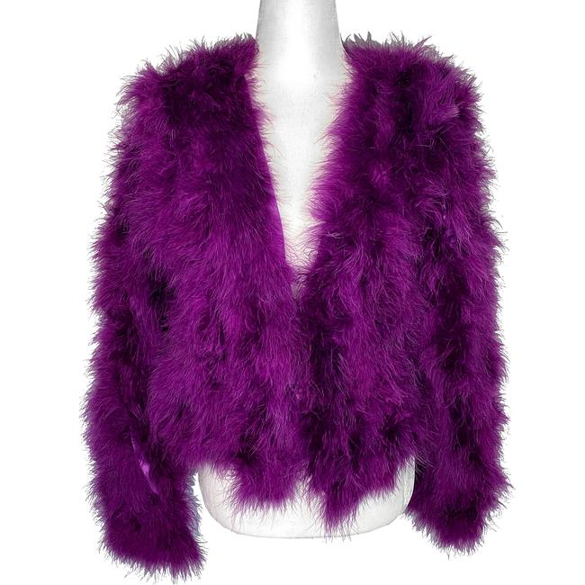 Forever Unique Fur Coat Image 1