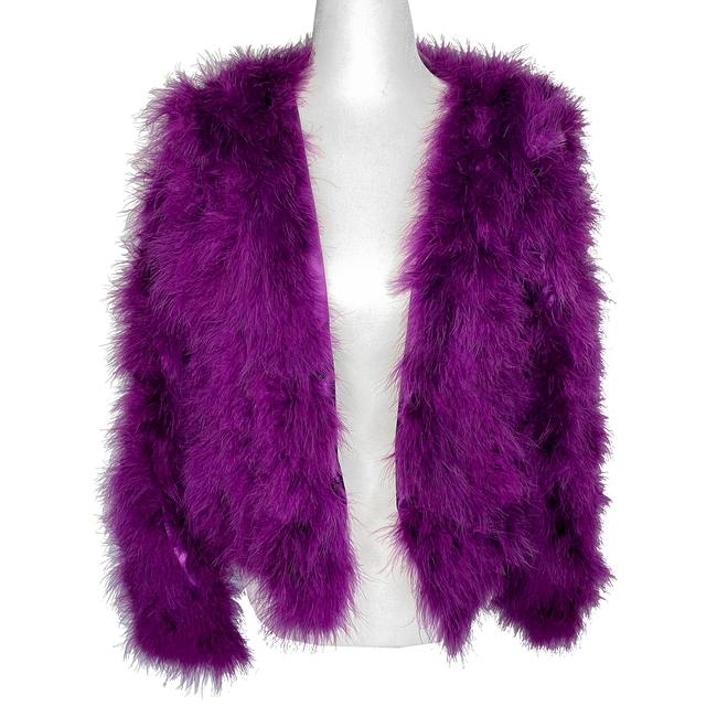 Forever Unique Fur Coat Image 4