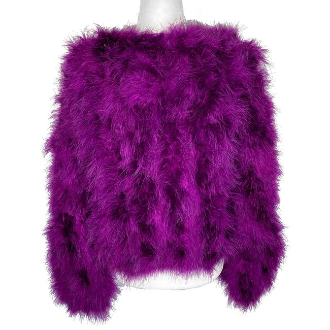 Forever Unique Fur Coat Image 5