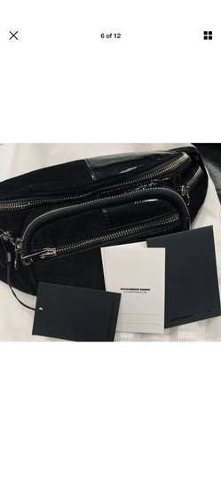 Alexander Wang Cross Body Bag Image 5