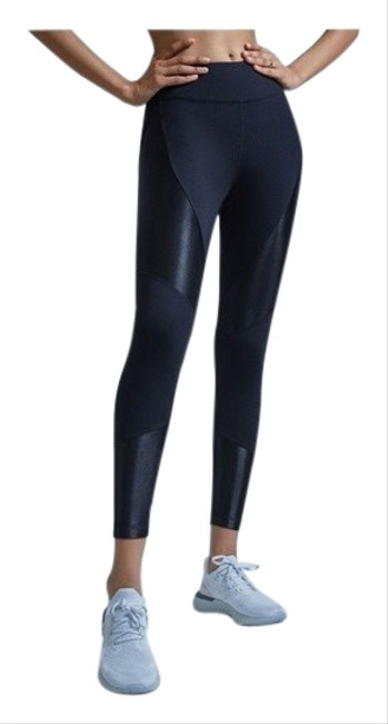 Item - Midnight Blue Forge Mid Rise Activewear Bottoms Size 2 (XS)