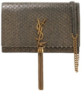 Saint Laurent Ysl Kate Cross Body Bag