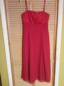 Alfred Angelo Cherry 6310 Dress