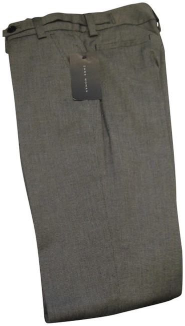 Item - Black and White Slacks Suit Pants Size 10 (M, 31)