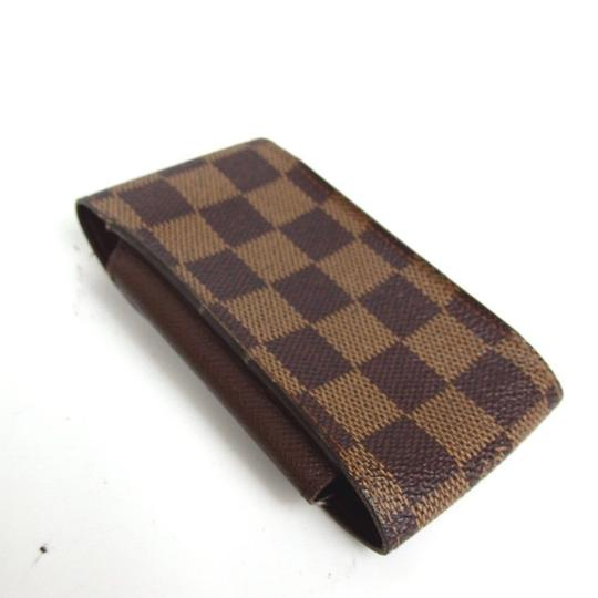Louis Vuitton Vuitton Damier Cigarette Tobacco Case Image 2