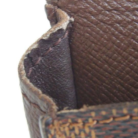 Louis Vuitton Vuitton Damier Cigarette Tobacco Case Image 8