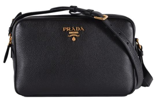 Preload https://img-static.tradesy.com/item/26417100/prada-phenix-double-new-vitello-bandoliera-zip-black-leather-cross-body-bag-0-0-540-540.jpg