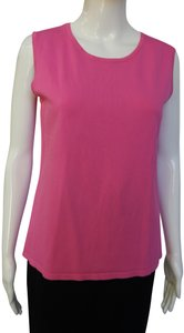 Carducci Shell Shell Top pink