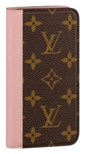 Louis Vuitton 2019 Folio Case For Iphone X