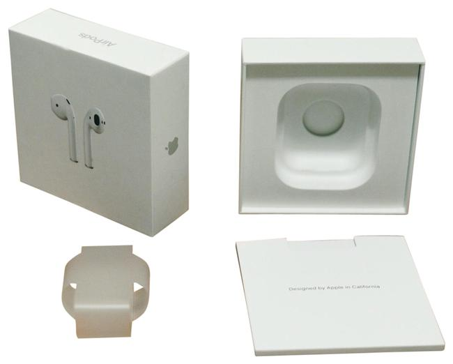 Apple White Box Airpods Only Tech Accessory Tradesy
