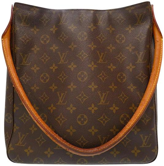 Preload https://img-static.tradesy.com/item/26420033/louis-vuitton-looping-gm-m51145-brown-leather-and-coated-canvas-shoulder-bag-0-3-540-540.jpg
