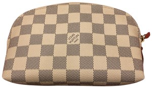 Louis Vuitton Azur Damier Cosmetic Pouch