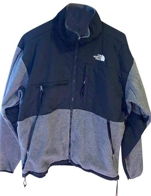 The North Face Black and Gray Men's Denali Jacket Activewear Size 16 (XL, Plus 0x) The North Face Black and Gray Men's Denali Jacket Activewear Size 16 (XL, Plus 0x) Image 1