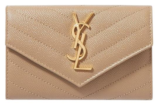 Preload https://img-static.tradesy.com/item/26422157/saint-laurent-beige-monogram-loulou-ysl-quilted-leather-small-wallet-0-2-540-540.jpg