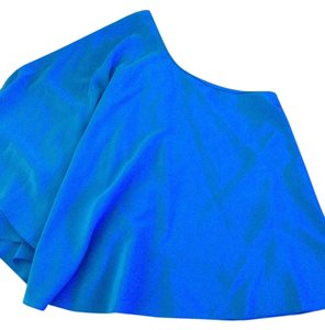 Jay Godfrey Top Blue