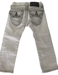 True Religion Toddler size 3 Jeans Skinny Jeans-Light Wash