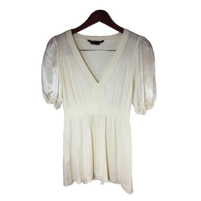 Item - White Women's Blouse Size 10 (M)