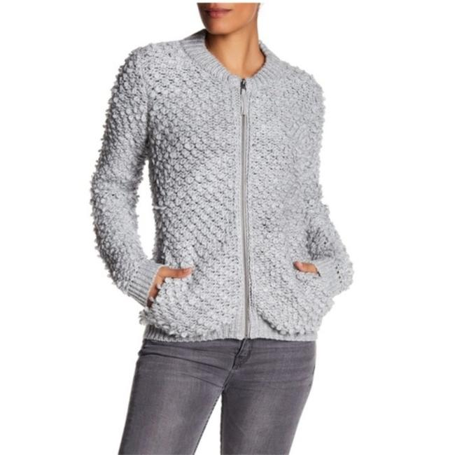 Lucky Brand Outdoor Travel Warm Winter Chic Grey Jacket Image 1