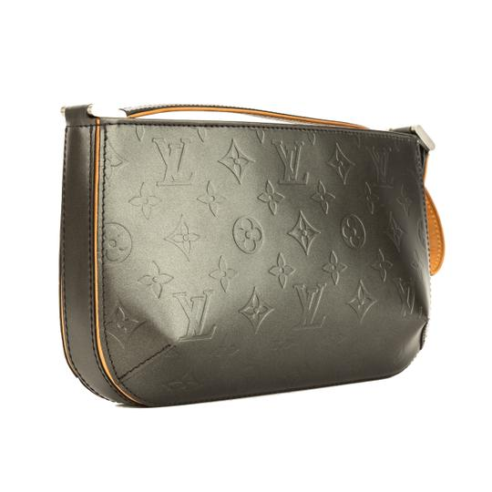Louis Vuitton Tote in Gray Image 1