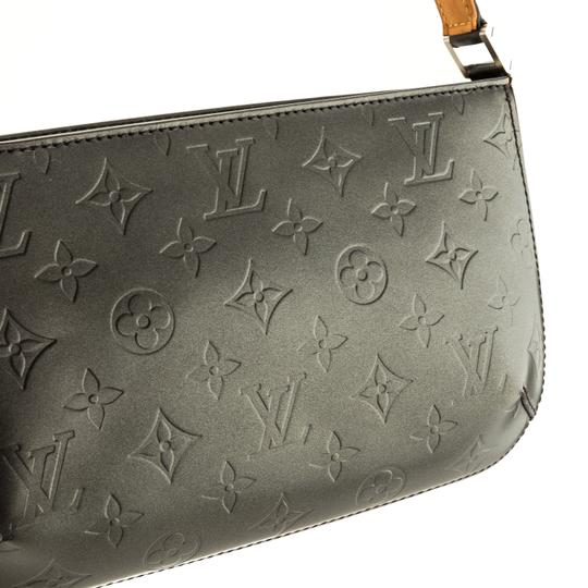 Louis Vuitton Tote in Gray Image 3