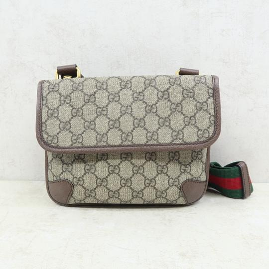 Gucci Ophidia Canvas Cross Body Bag Image 2