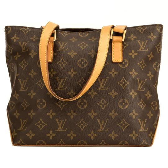 Preload https://img-static.tradesy.com/item/26427064/louis-vuitton-cabas-piano-monogram-4166009-brown-tote-0-0-540-540.jpg