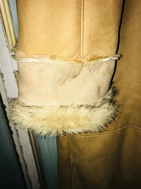 Owen Barry Fur Coat Image 2
