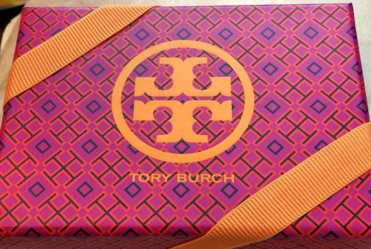 Tory Burch New In Gift Box--no Tags-triple Strand Treva Logo- Image 11