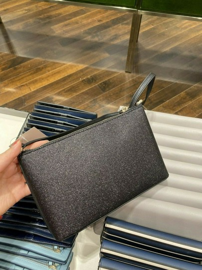 Kate Spade Ks Glitter Cross Body Bag Image 3