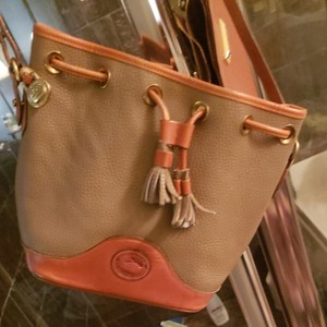Dooney & Bourke Messenger Bag