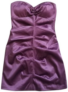 Jump Apparel Party Formal Holiday Strapless Dress