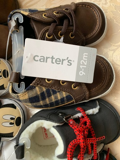 carters Athletic Image 5