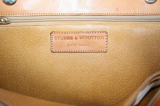 Stubbs & Wootton Tote in Multi Color Image 6
