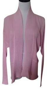 Neiman Marcus Top Pastel Lilac