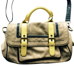 Vera Wang Simply Satchel in Multi-colors